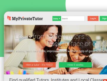 MyPrivateTutor UAE